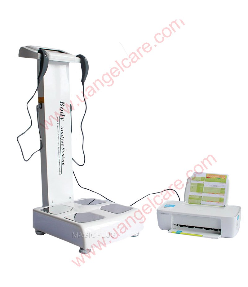 China gym supply professional gym use body composition analyzer