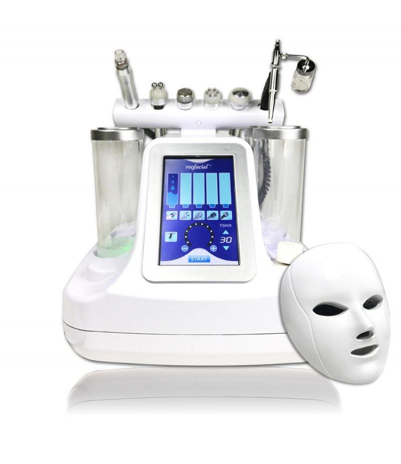 B-809 3 in 1 micro-current BIO face lift machine