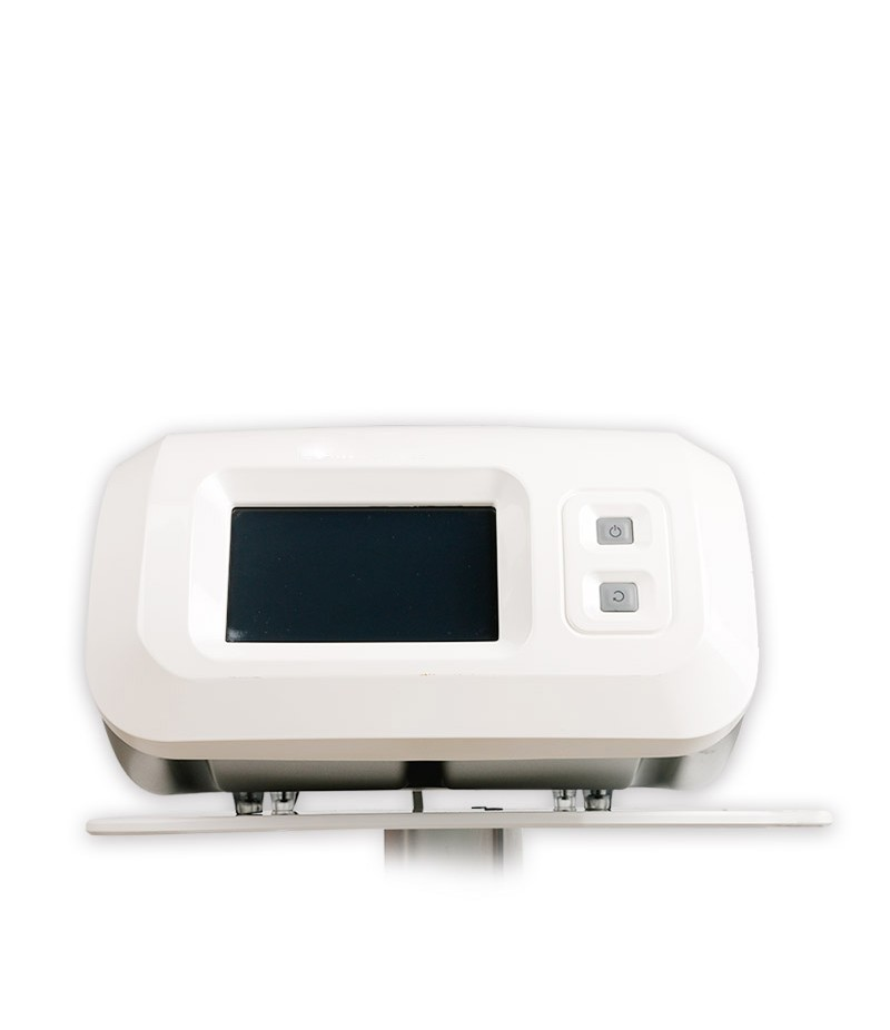 Touch screen hifu vaginal tightening machine for female private health
